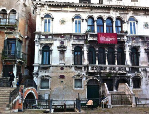 Incontri di Crescita Personale a Venezia