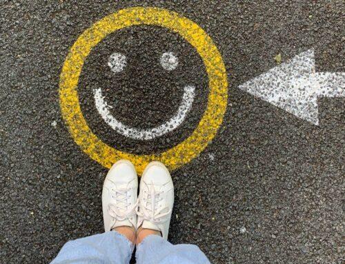 I 6 Passi per una Vita Sana e Felice